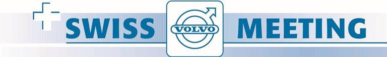 Swiss Volvo Meeting